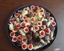 Chocolate Truffle Cups - Lady Locks - Mini Cheesecakes - Sweet Fingers