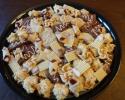 Apricot Pinwheels - Chocolate-Dipped Citrus Strips - Coconut Macaroons - Dark Chocolate Espresso Shortbread - Lemon White Chocolate Chip - Raspberry Meltaways