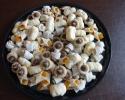 Apricot Meltaways - Lady Locks - Nut Horns - Peanut Butter Blossoms