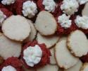 Cheesecake Slices - Red Velvet