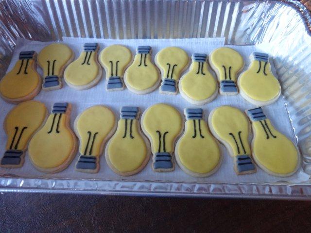 Sample Sweet Bites Cookies Pittsburgh Cookies