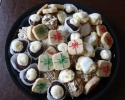 Lemon Drops - Mini Chocolate Cupcakes - Spice Packages - White Chocolate Chip Spice