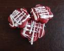 Red Velvet Shortbread