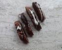 Triple Chocolate Strips