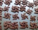 Chocolate Raspberry Pinwheels