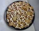 Chocolate Chip - Raspberry Thumbprints