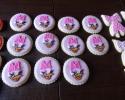 Sugar cookie Daisy Ducks